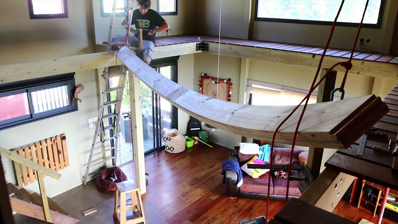 hamac interieur maison. Black Bedroom Furniture Sets. Home Design Ideas