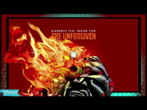 Alborosie ft. Raging Fyah - ⚡THE UNFORGIVEN⚡2018