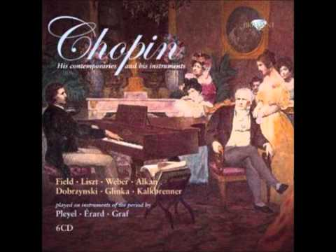 Chopin Early Works