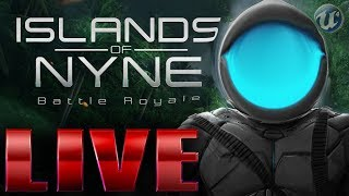 Islands of Nyne 🎮 VmAn's Gaming & Live Music Stream 🎸 Request a song is ON right now 🎶