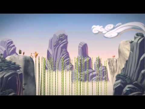 أفلام كارتون مضحكة HolyMonks HD Funny Animated Film Feat in Sketchozine com V