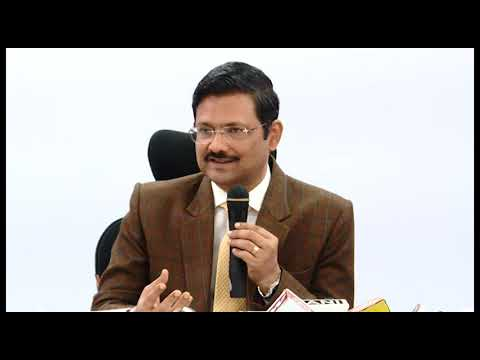 State Chief Secretary's briefing on Vibrant Gujarat Global Summit 2019 Mp3