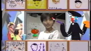「ウゴウゴルーガ」1993年の夏の生放送、午後の部(16:00~)です。今度は...