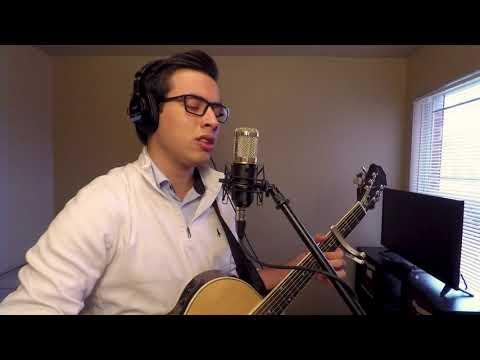 Amo Soltanto Te - Andrea Bocelli ft. Ed Sheeran (Carlos Palou cover)