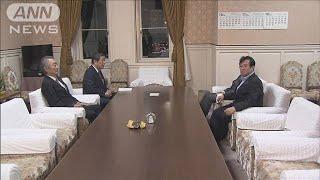 河井前大臣辞任受け国会空転 与野党攻防が激化(19/11/01)