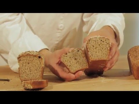 014 EIDB Faire son pain bio au levain à la maison