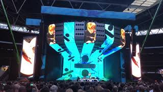 Ed Sheeran - Galway Girl live at Wembley Stadium 16.06.2018
