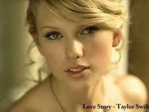 Love Story -Taylor Swift(Romeo's Perspective) Official music video! on the Piano