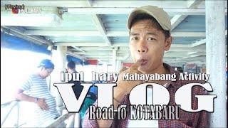 Ipul Hary Vlog- Daily Mahayabang Activity