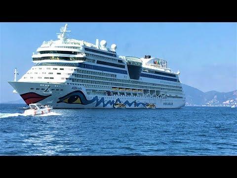 Ferry St tropez from Nice