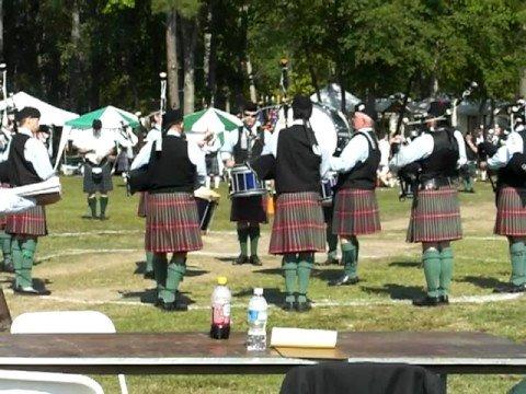 Williamsburg Scottish Festival 10/04/08