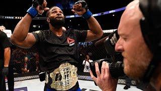 UFC 201: Champ Camp Tyron Woodley Ep. 2