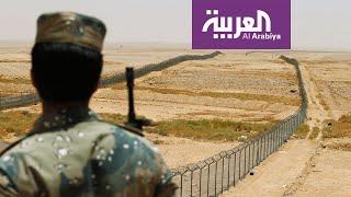 ترسيم الحدود الكويتية العراقية