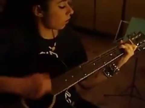 Durch den Monsun - Cover (acoustic guitar)