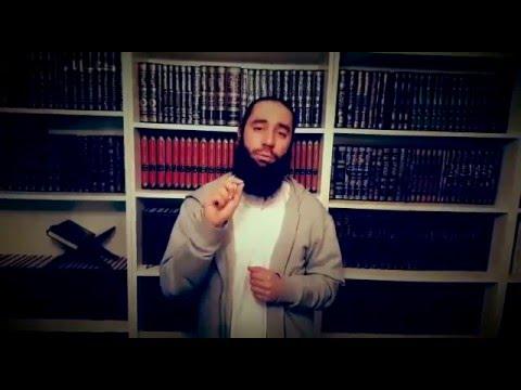 Viktigt råd till dig som stödjer Isis! | Moosa Assal