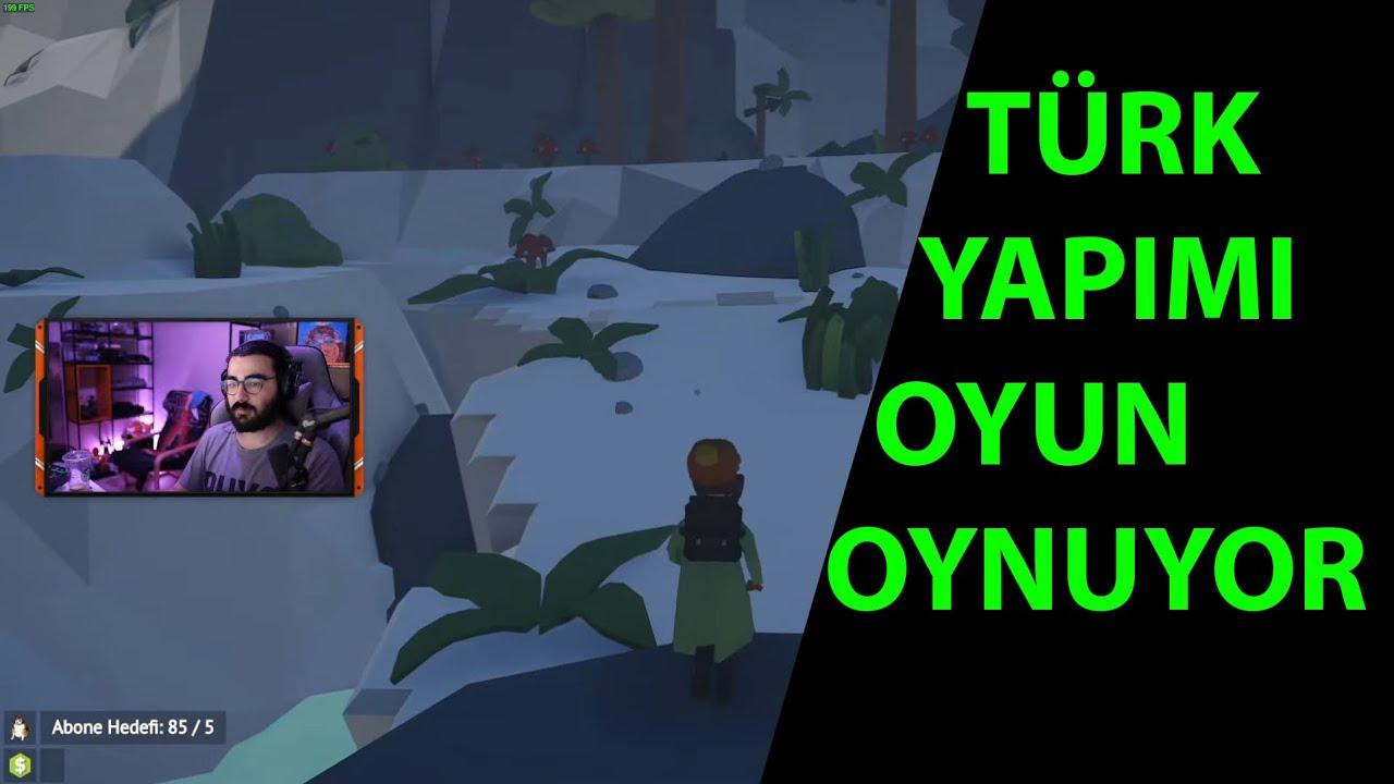 Videoyun-Türk Yapımı Oyun Defend Till Sunshine Demo Oynuyor