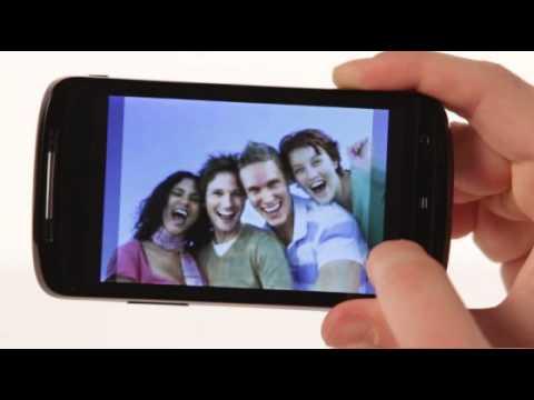 Medion P4310 (MD 98910) Smartphone Werbung
