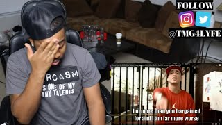 """Every Diss On EMINEM's """"Music To Be Murdered By"""" [MGK, Cardi B, Jamar, Mumble Rap] REACTION!!!!!!"""