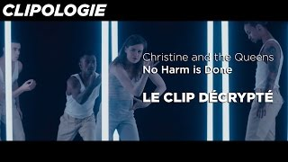 """CLIPOLOGIE #01 : """"No Harm is Done"""" de Christine and the Queens feat. Tunji Ige"""