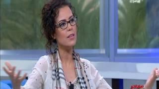 Dr. Ismahane Elouafi (ICBA DG) on Good Morning Arabs, MBC TV