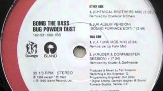 Bomb The Bass - Bug Powder Dust (Kruder & Dorfmeister Session)