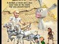 Exodus to Egypt Donkey Ollie (Free Movie on Youtube) Help us reach 1 billion views.