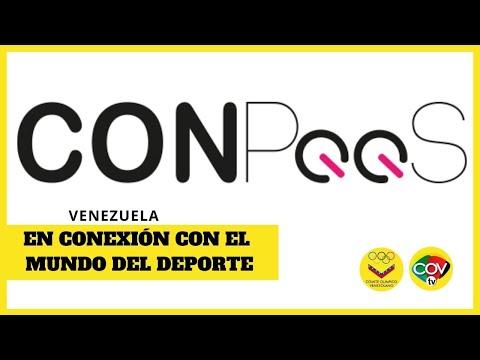 🌏 VENEZUELA es parte del innovador proyecto CONPAAS 🌏