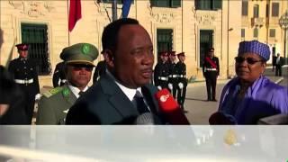 قمة أوروبية أفريقية بمالطا لبحث أزمة اللاجئين