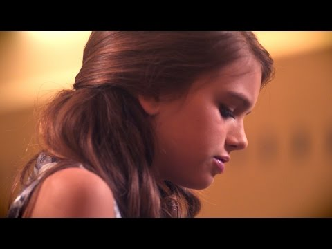 """""""Hello"""" by Adele - (Official Music Video Acoustic Cover) by Ellery"""