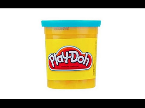 microwave me play doh youtube. Black Bedroom Furniture Sets. Home Design Ideas