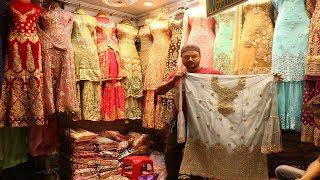 Best Ethinc Wear Lehenga, palazzo | nakhuda mohalla market,  mumbai