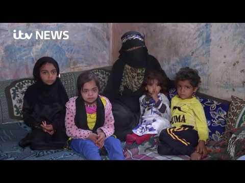 Fear And Despair In Yemen As Life Hangs By A Thread