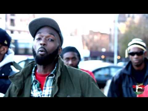 True Champs by United Front - Afrikan Insurrektion Muzik (A.I.M.)