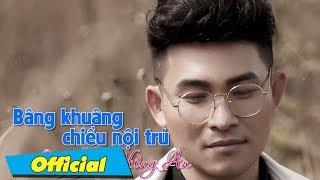 Bâng Khuâng Chiều Nội Trú - Nguyễn Hồng Ân