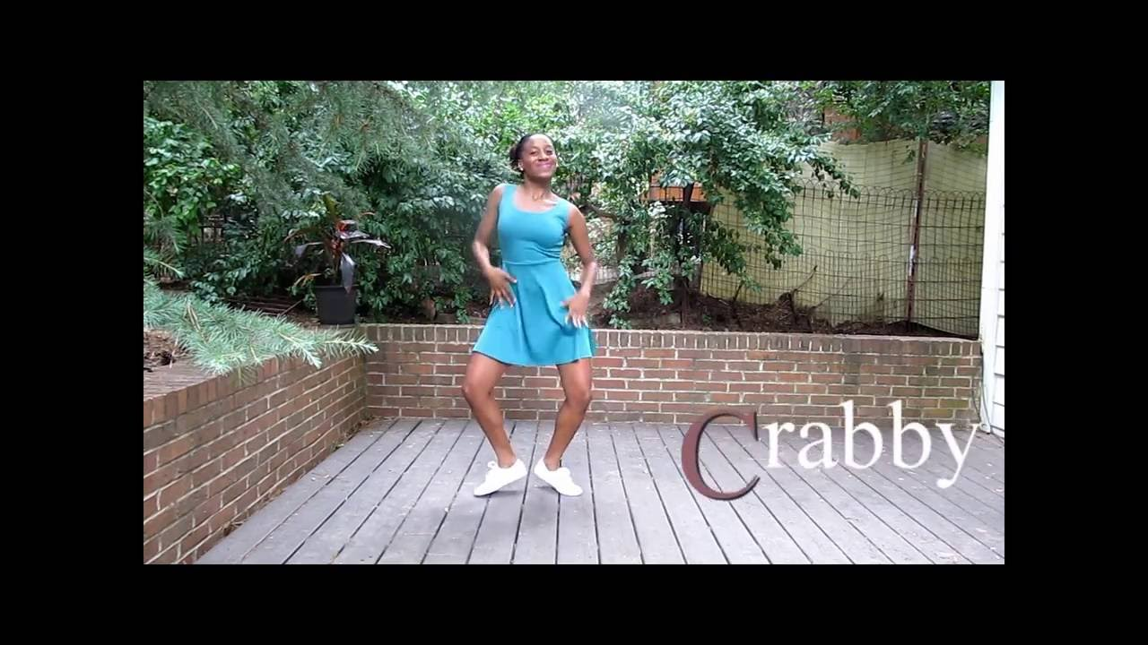 Sesame Street Usher Abc Song Lakia Marion Creative Ballet Movement Youtube