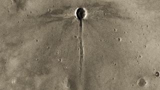 Satellite Pictures of Mars 2017