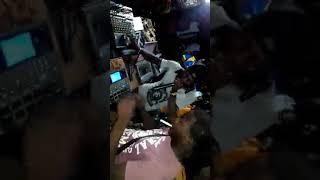 Les petits de Zimpala Didi Ramane en show mix Atalakou