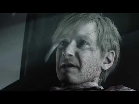 RESIDENT EVIL 2 Launch Trailer 1080p