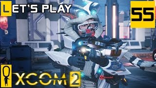 XCOM 2 - Part 55 - Return of the Drommy's - Let's Play - [Season 4 Legend]