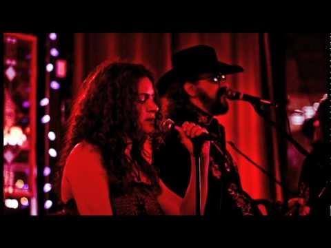 Magnolia Mountain - Town & Country Album Promo