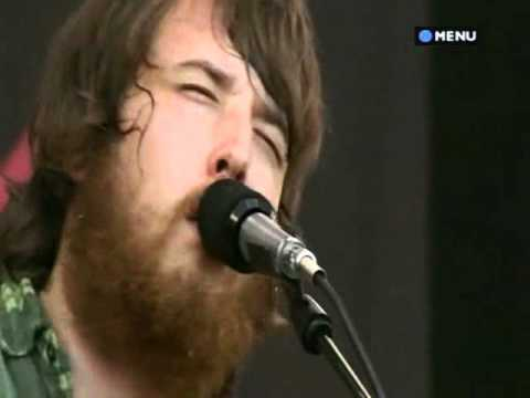 Fleet Foxes - Blue Ridge Mountains - Live @ Glastonbury '09