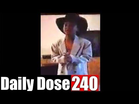 6 YEAR OLD JUICE!!! - #DailyDose Ep.240 | #G1GB