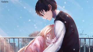 「Nightcore」→ I Should Have Known