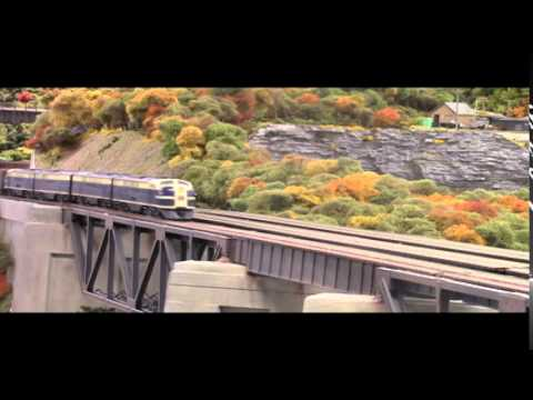 The Bay State Model Railroad Museum Spring 2015 Open House