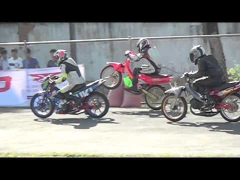 Slow Motion - Giải đua xe Trà Vinh 25/11/2015 - vòng 11 cúp quốc gia Việt Nam năm 2015