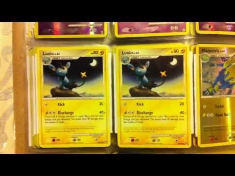 Completing Pokemon Platinum Arceus 85%