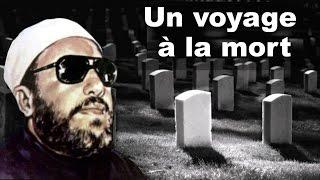 Cheikh Abdelhamid Kichk - Visite à un mort