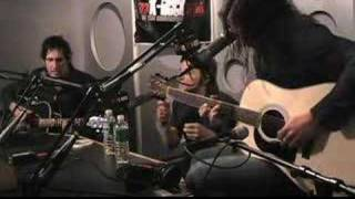 The Bravery - Believe (Acoustic on KRock2)
