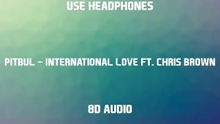 Pitbull International Love.mp3