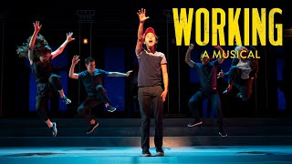 Working: A Musical June 26-29
